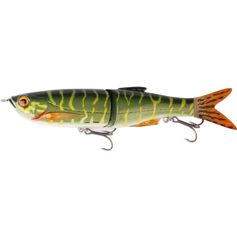 3D BLEAK GLIDE SWIMMER 20.5CM PIKE