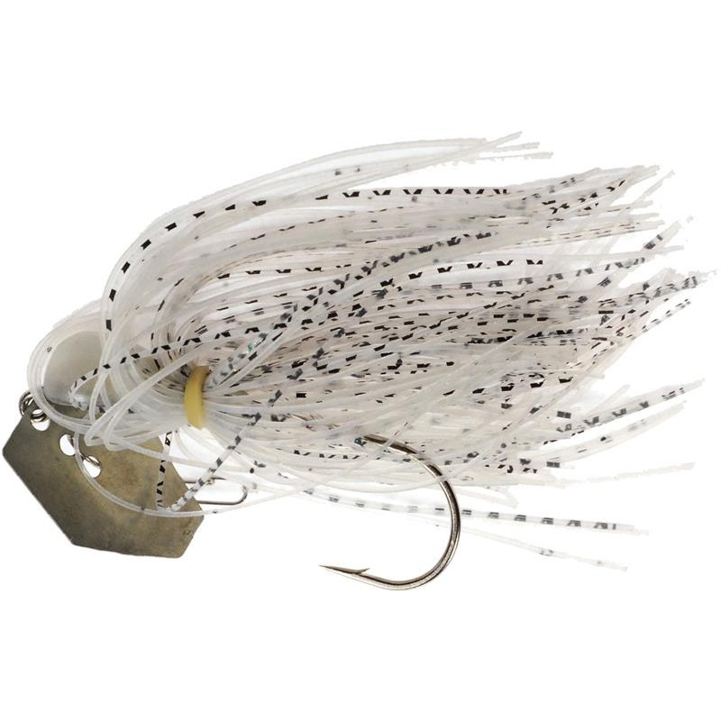 Lures Pafex SACHAT 14GR 07 - BLANC PAILLETTES