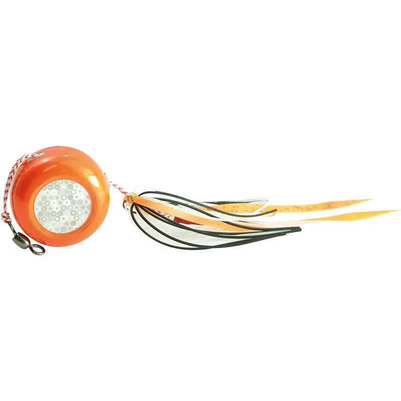 Lures Explorer Tackle HINATA KAB 150GR FLUO ORANGE