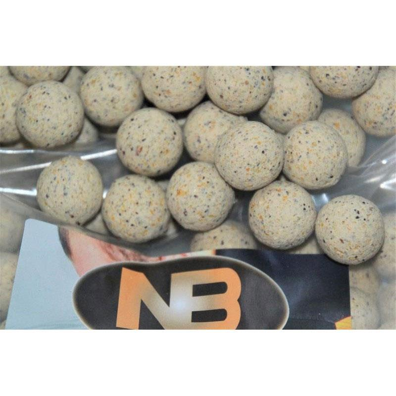 Appâts & Attractants Natural CLASSIC 20KG 15MM GIANT MULBERRY