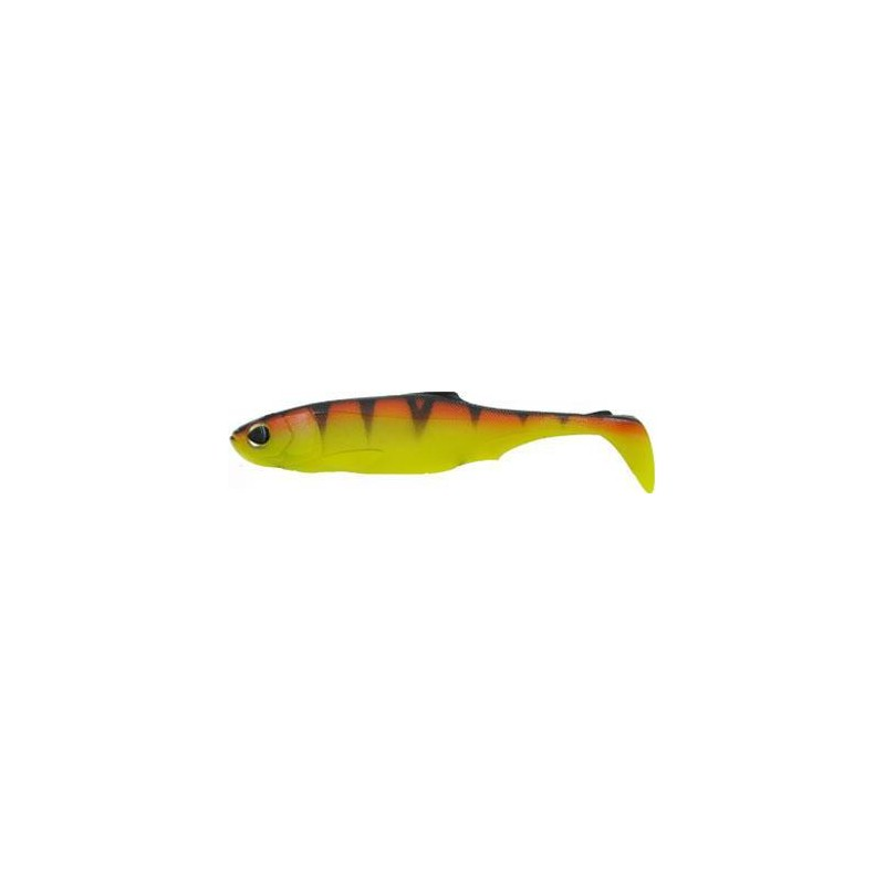 SUBMISSION SHAD RED TIGER