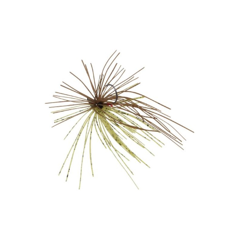 Lures Dstyle D JIG COVER 2.8G 16