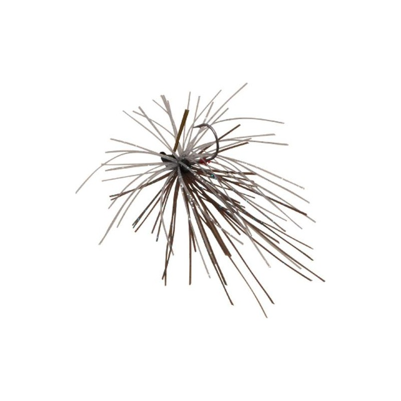 Lures Dstyle D JIG COVER 2.8G 17