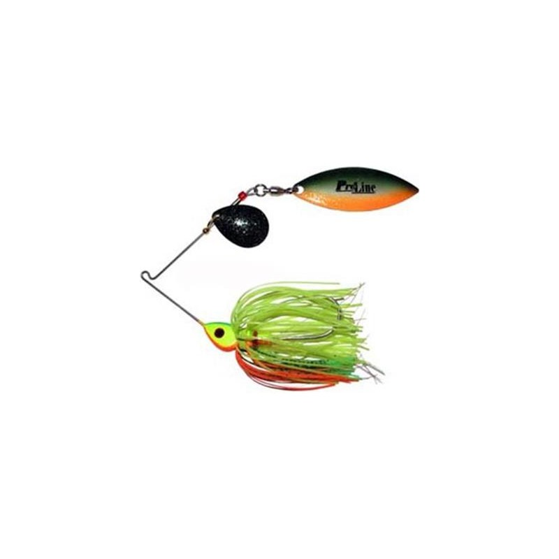 Lures Phenix Baits PROLINE 17.5GR HOT TIGER