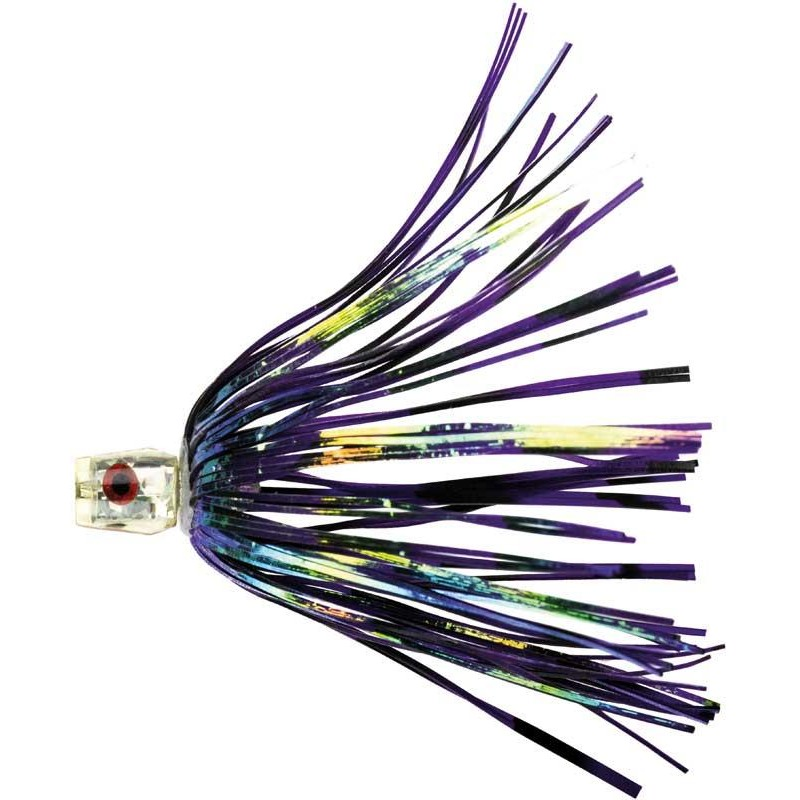 Lures C&H Lures KING BUSTER BLING SERIE 6.5CM 18