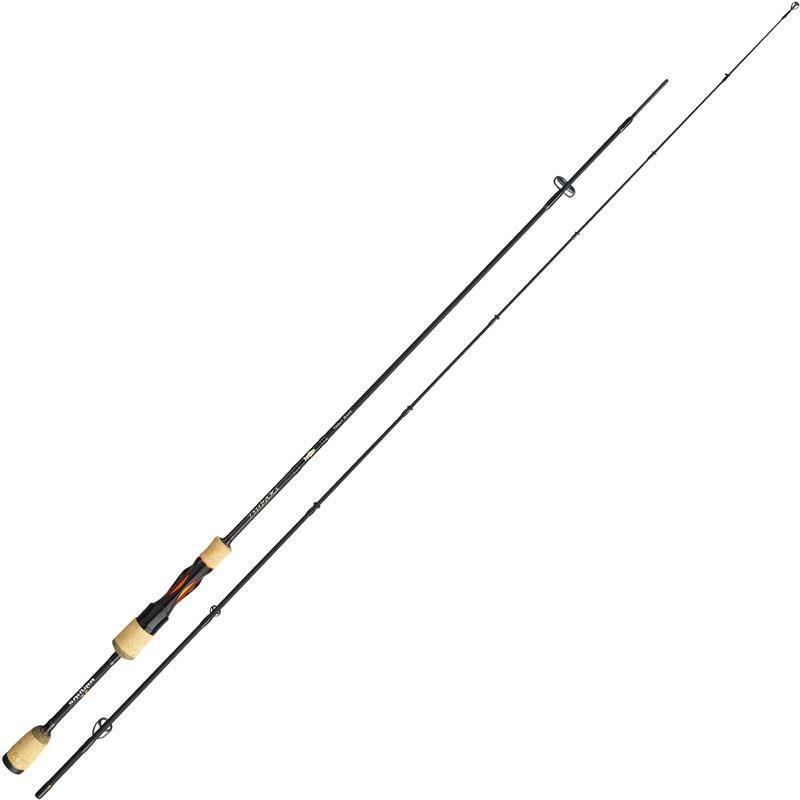 CANNE SPINNING SAKURA TSUBAKI - 183cm / 0.5-5g