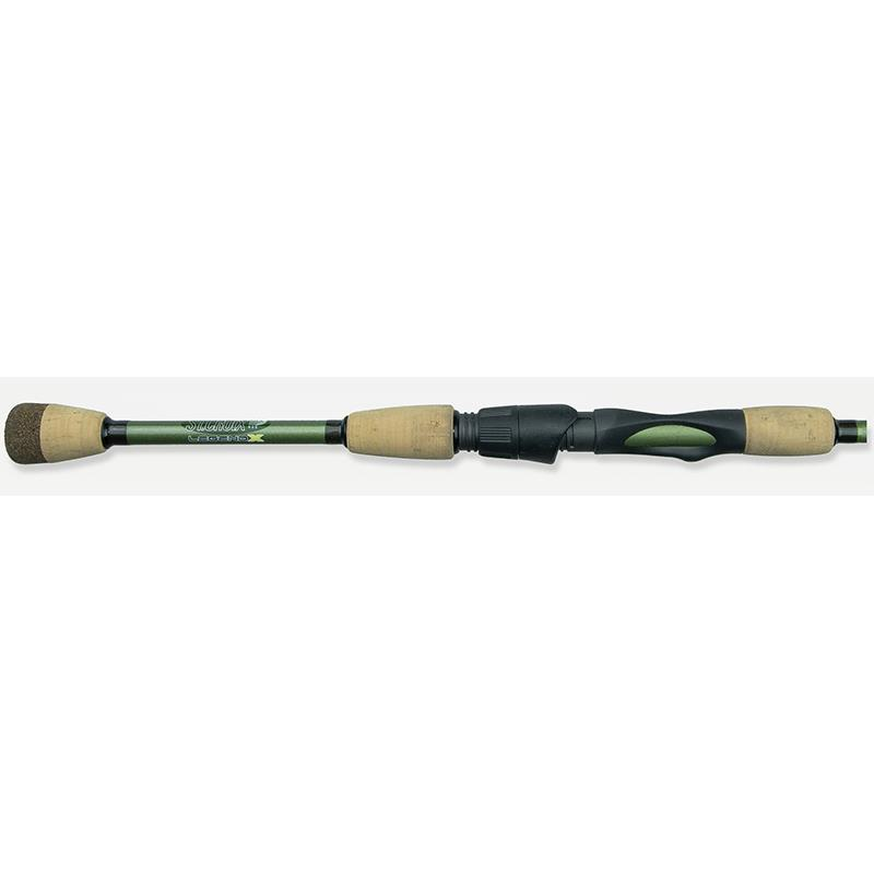 Rods St. Croix LEGEND X CANNE SPINNING 185CM / 3.5 14G