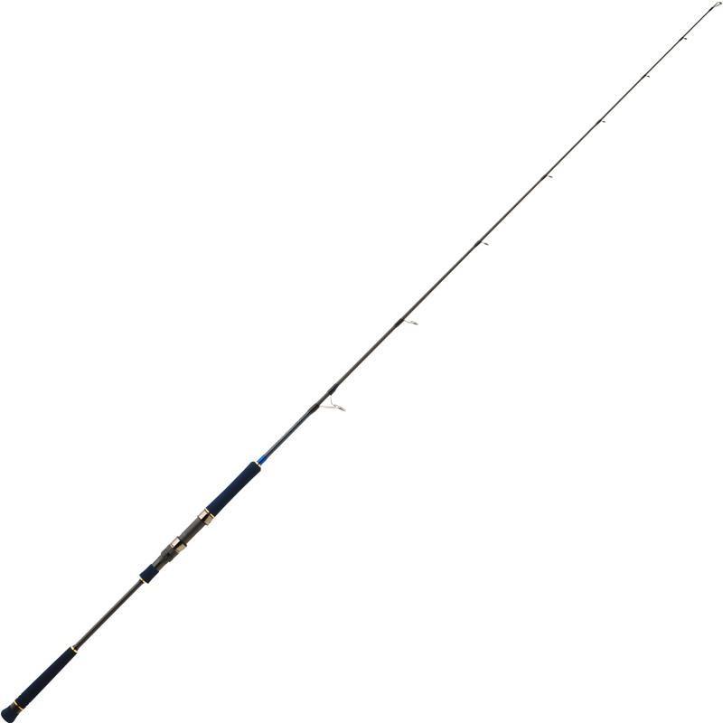 Rods Hearty Rise DEEP BLUE LIGHT JIGGING 186CM / 80 220G