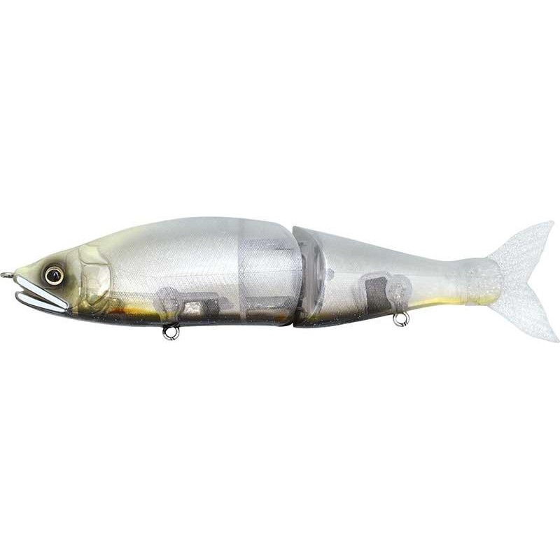 Lures Gan Craft JOINTED CLAW 17.8CM 19