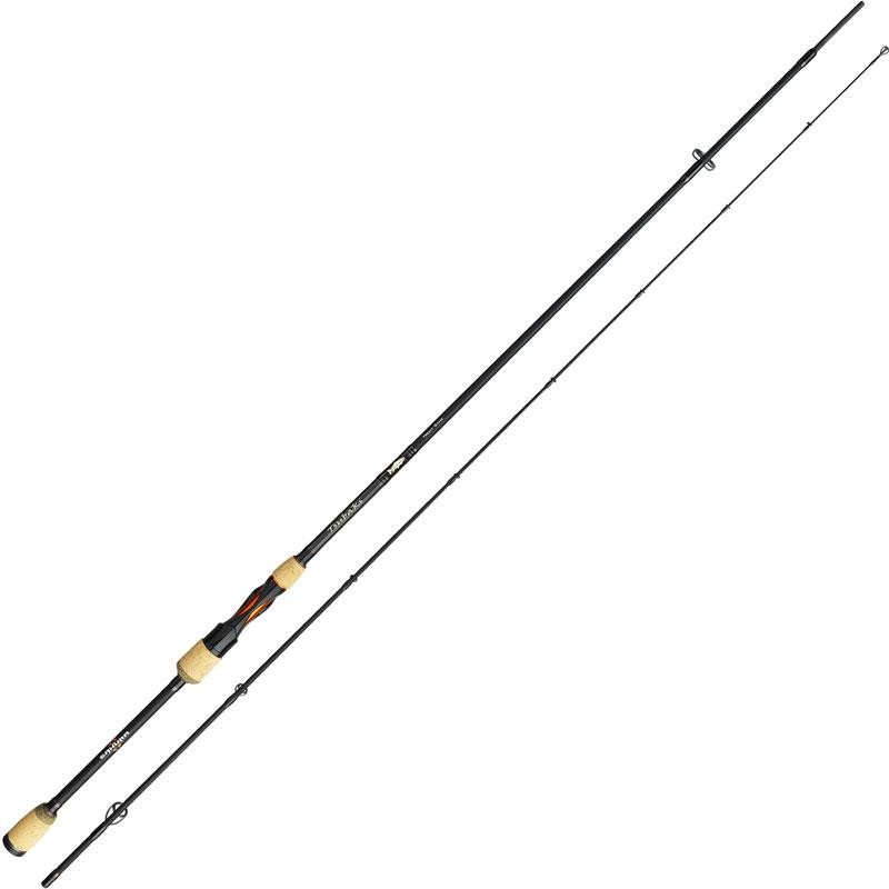 CANNE SPINNING SAKURA TSUBAKI - 190cm / 2-7g