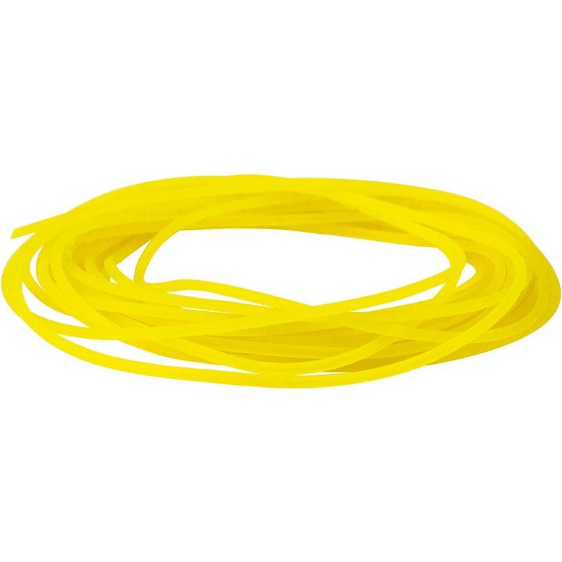 ELASTIQUE FOX MATRIX SLIK ELASTIC - 1mm