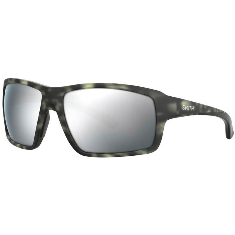 Accessoires Smith Optics HOOKSHOT CHROMAPOP 202300HLA62OP