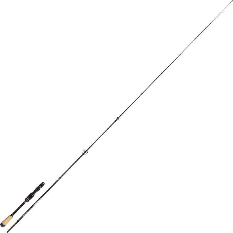 ICONIC 1+1 CANNE SPINNING 203CM / 3 10.5G