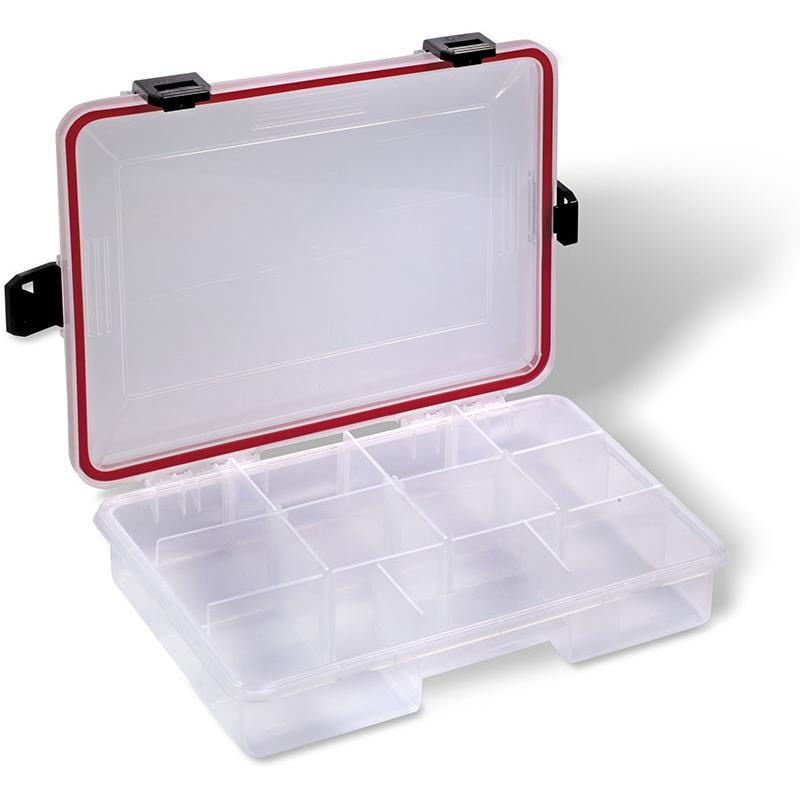 Accessoires Magic Trout ACESSORY T BOX 20.5 X 15 X 4CM