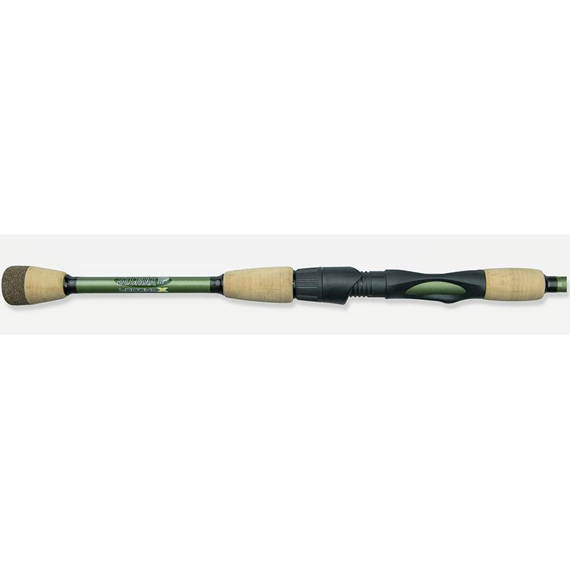 Rods St. Croix LEGEND X CANNE SPINNING 207CM / 5.5 17.5G