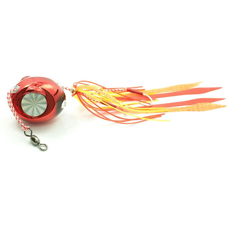 Lures Explorer Tackle SHUGO KAB 20GR CHROME ROUGE