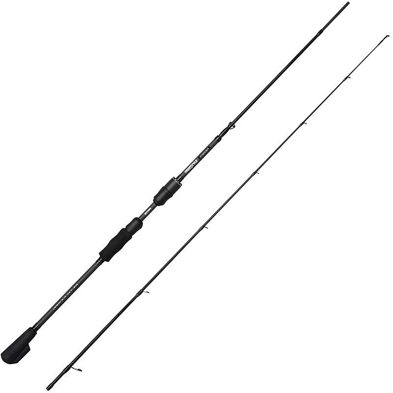 CANNE SPINNING FREESTYLE XTENDER MICRO LURE - 210cm / 1-8g