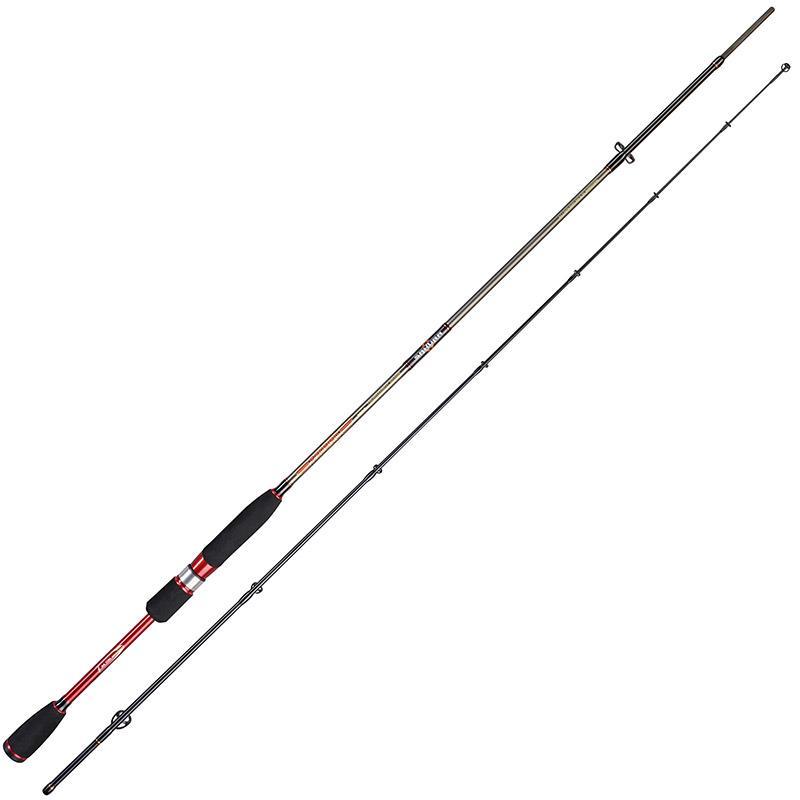 Rods Sakura REDBIRD CANNE SPINNING 213CM / 10 35G