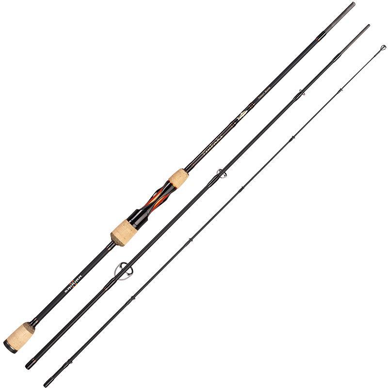 Rods Sakura TSUBAKI 213CM / 2 7G