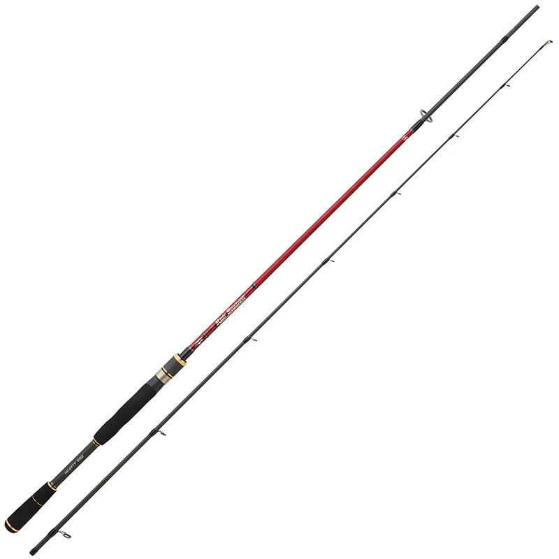 RED SHADOW CANNE SPINNING 213CM / 4 22G