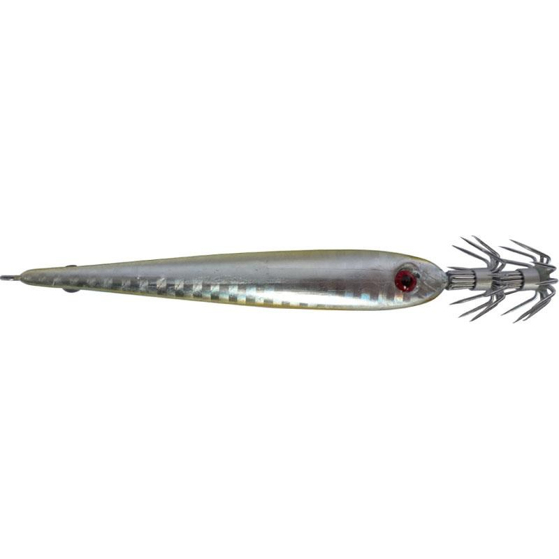 Lures Ioda REVERSO SQUID JIG 21GR ROSE