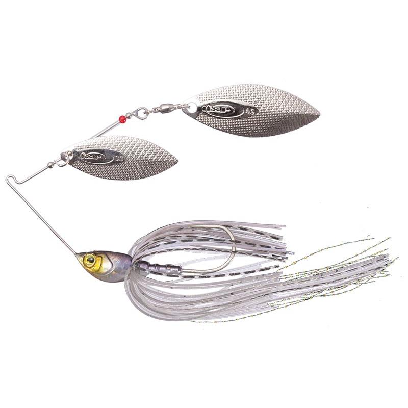 Leurres O.S.P HIGH PITCHER MAX TANDEM WILLOW 21GR SPARKLE ICE SHAD