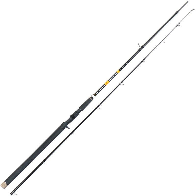 MULTI PURPOSE PREDATOR 2 CANNE CASTING 221CM / <130G