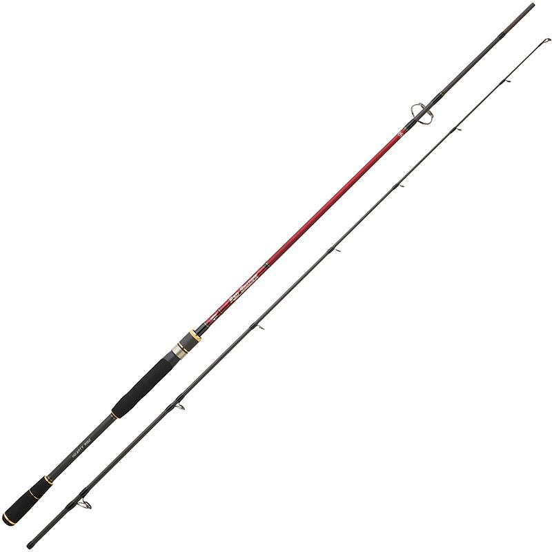RED SHADOW CANNE SPINNING 221CM / 15 60G