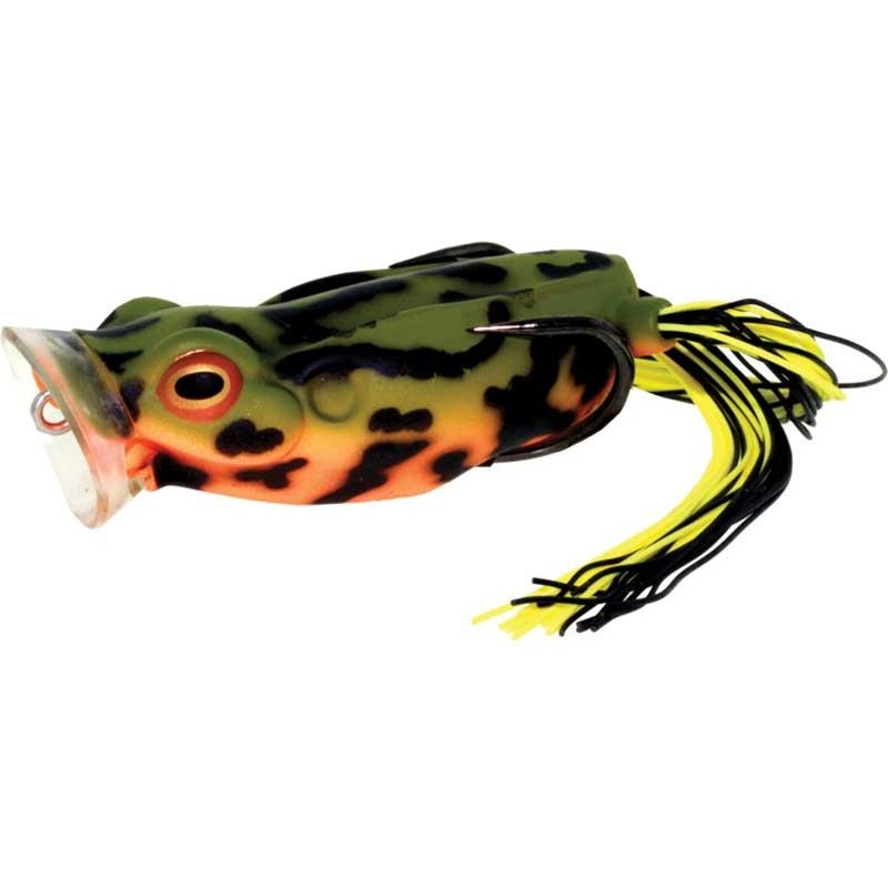 Lures River2Sea SPITTIN WA 5.5CM FIRE BELLY