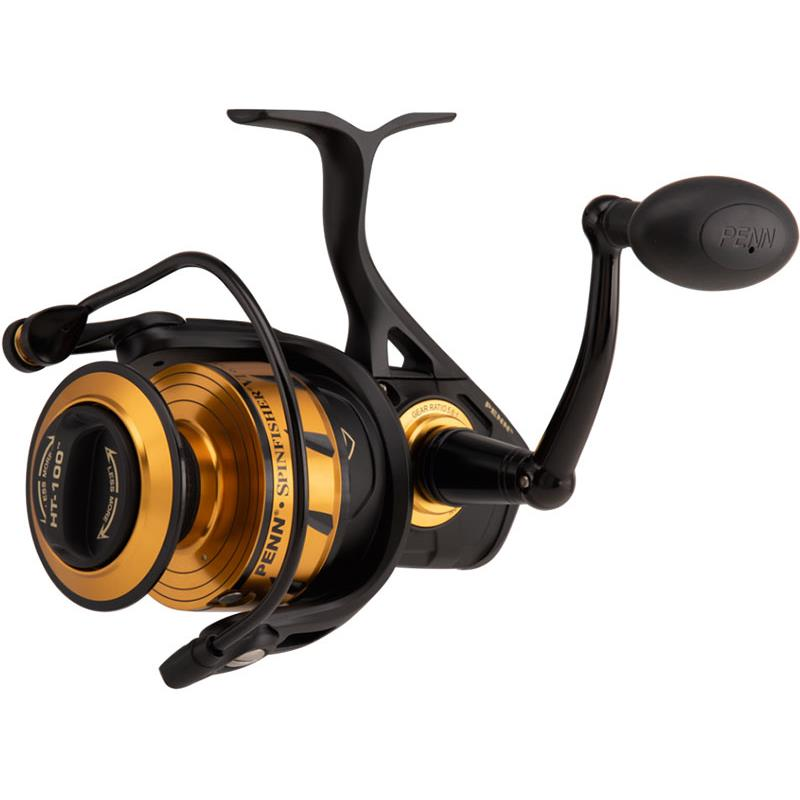 SPINFISHER VI SPINNING 2500