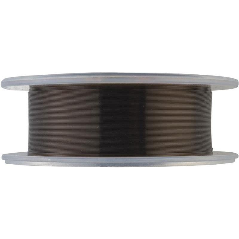 NYLON PLATIL STRONG BRUN -  25m - 16/100