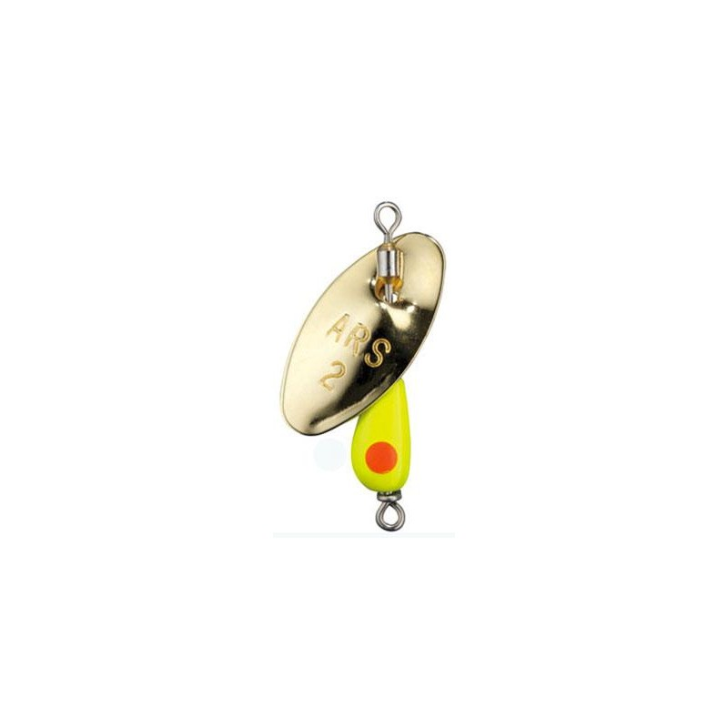 Lures Smith AR SPINNER HS 1.5G 26