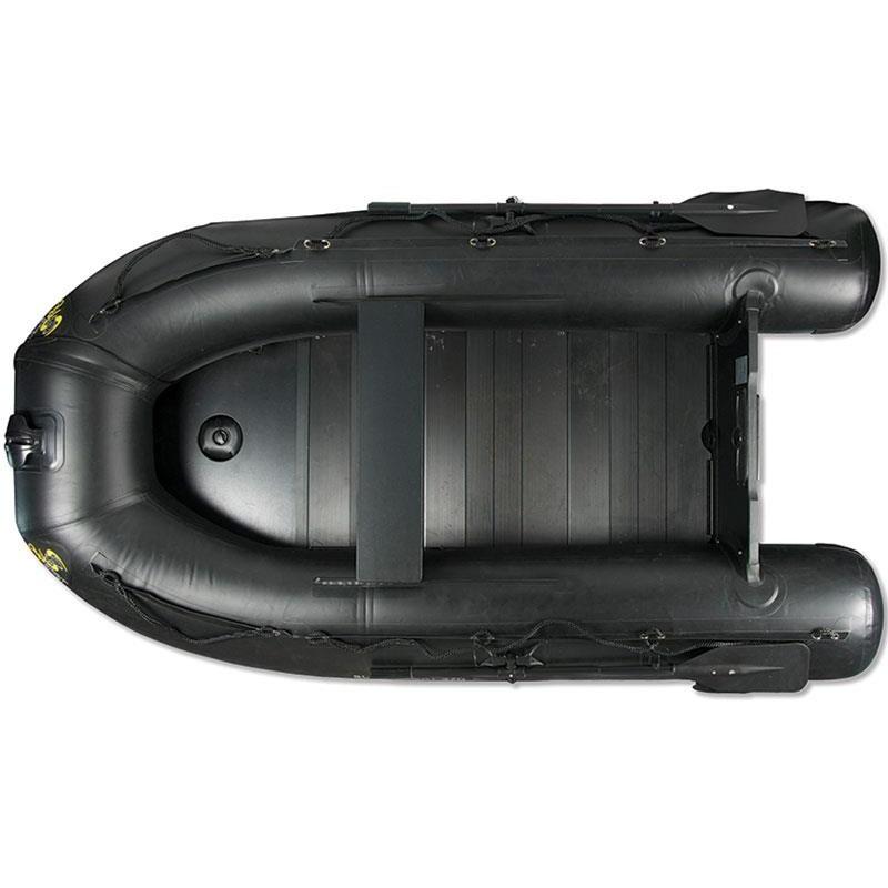 BLACK BOAT 270 2.70M