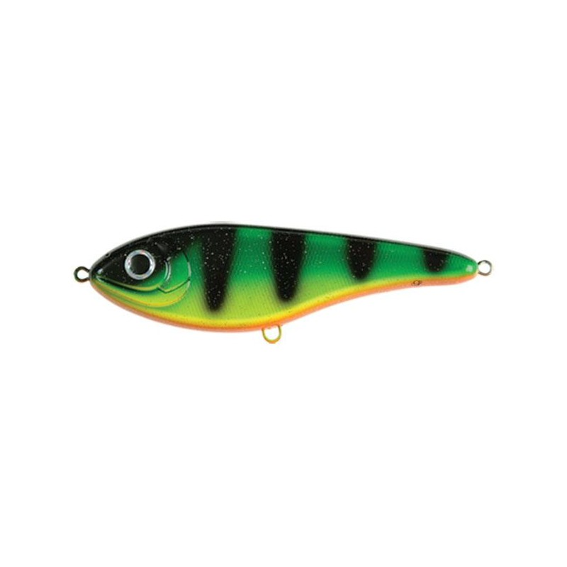 Lures CWC BUSTER JERK 2 12CM 37G 29