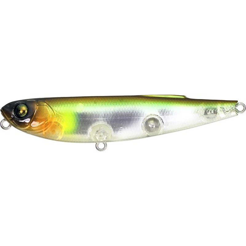 Lures Zip Baits ZBL FAKIE DOG CRAZY WALKER 9CM 295