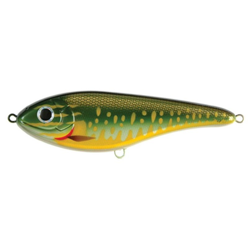 Lures CWC BUSTER JERK 15CM 75G 30