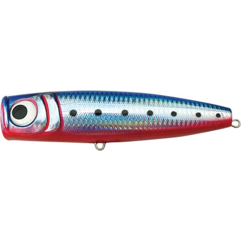Lures Pro Hunter POP MONSTER 15CM BLUE SARDINE RED BELLY