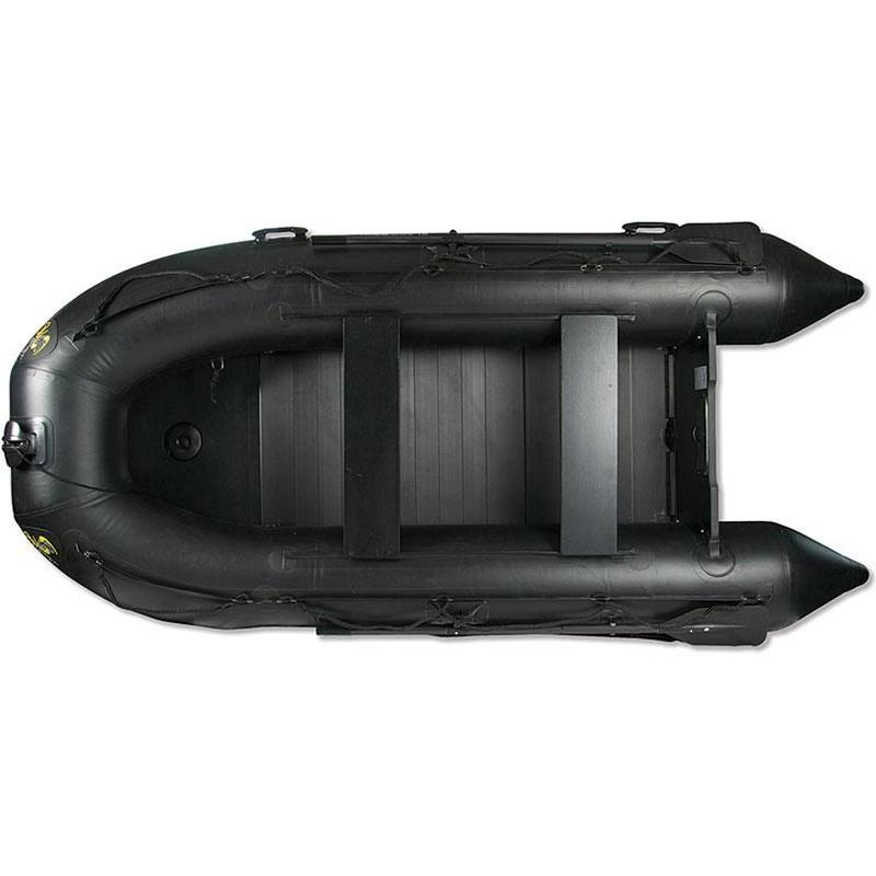 Crafts Carp Spirit BLACK BOAT 320 3.20M