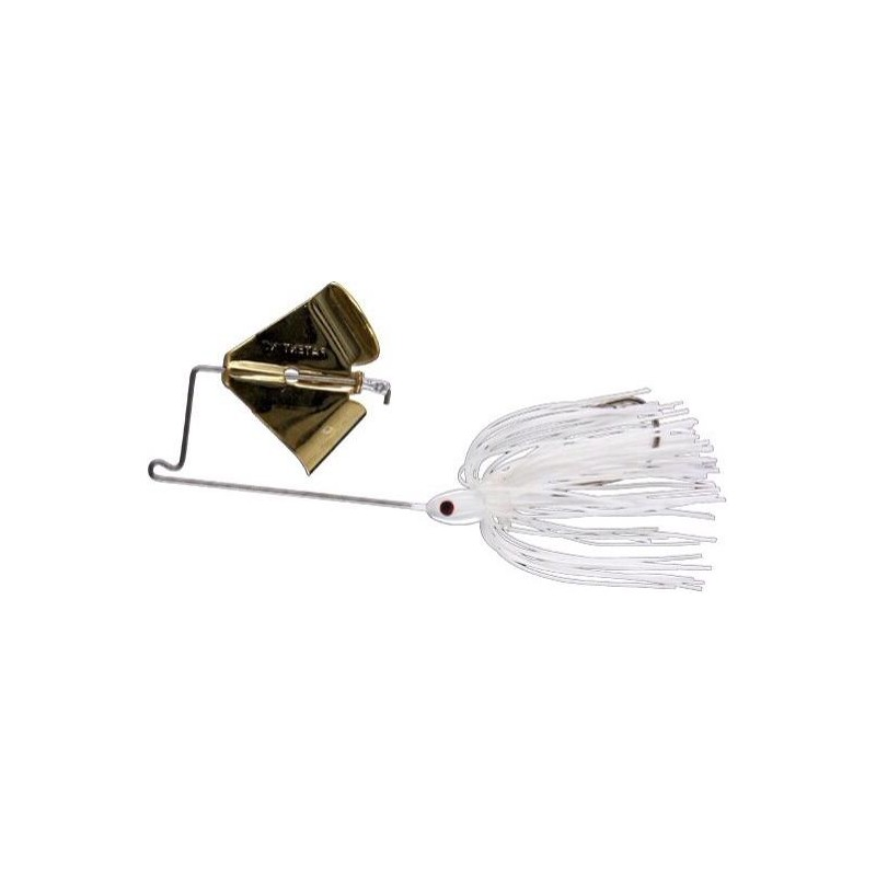 Lures Cyclone Baits CLASSIC BUZZBAIT 10G 33810S - WHITE