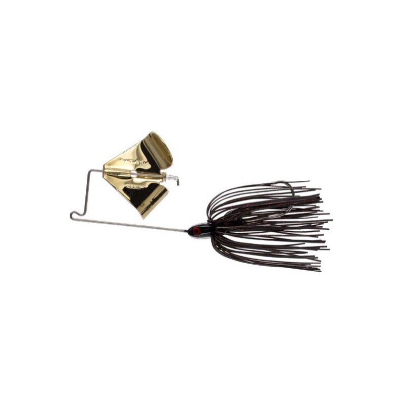 Lures Cyclone Baits CLASSIC BUZZBAIT 10G 33821S - BLACK