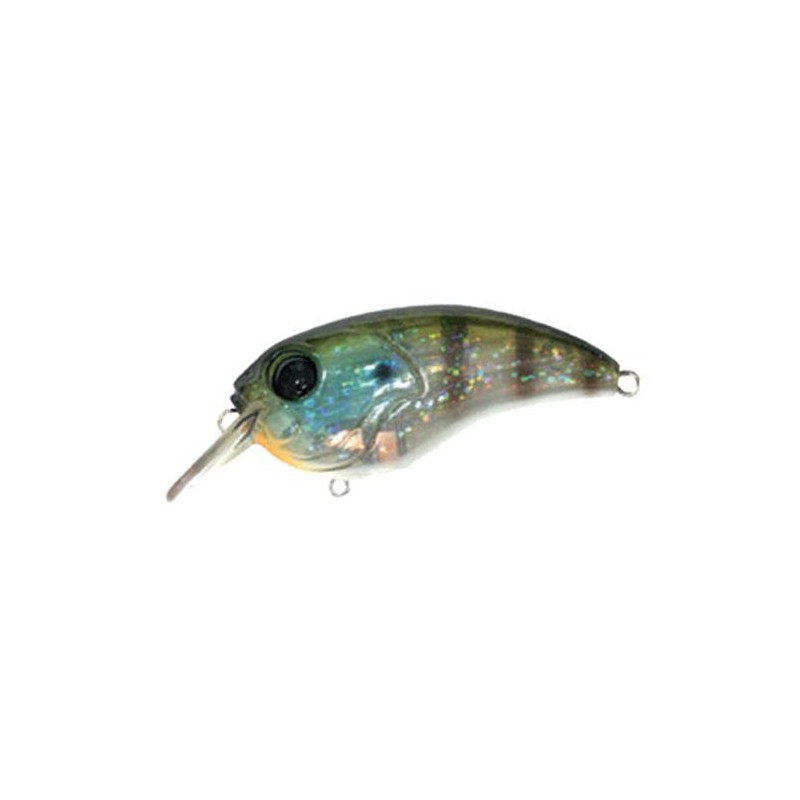 Lures Damiki CRANK BRUTE 7CM MYSTERIOUS GILL