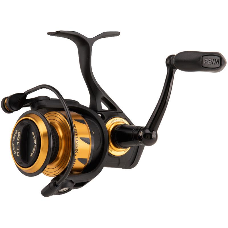 SPINFISHER VI SPINNING 3500