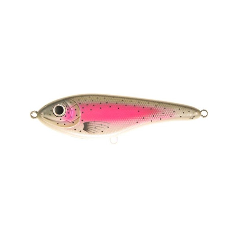 Lures CWC BUSTER JERK 15CM 75G 377