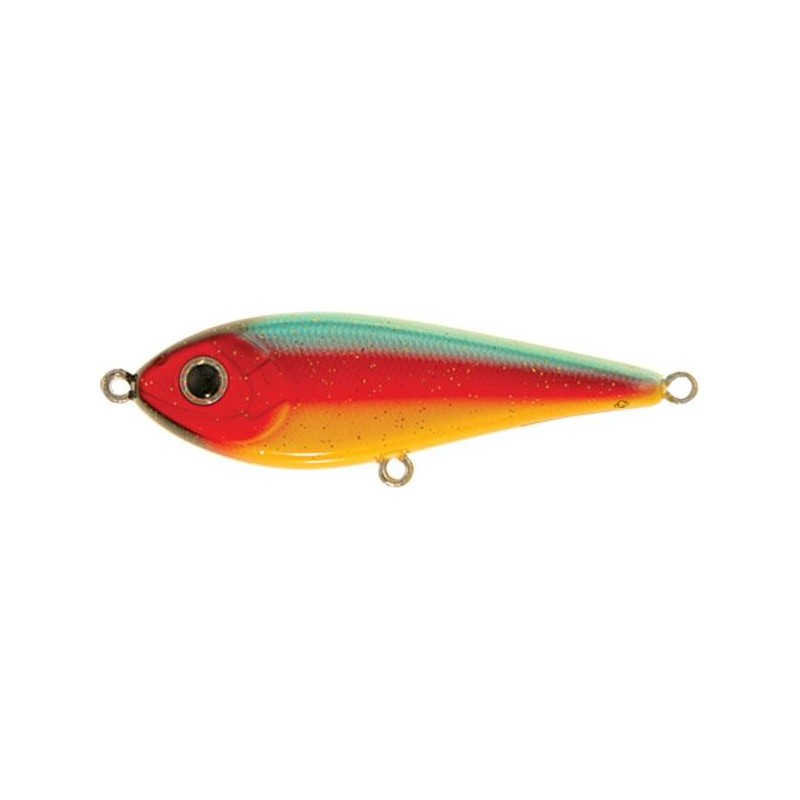 Lures CWC BABY BUSTER 10CM 25G 38