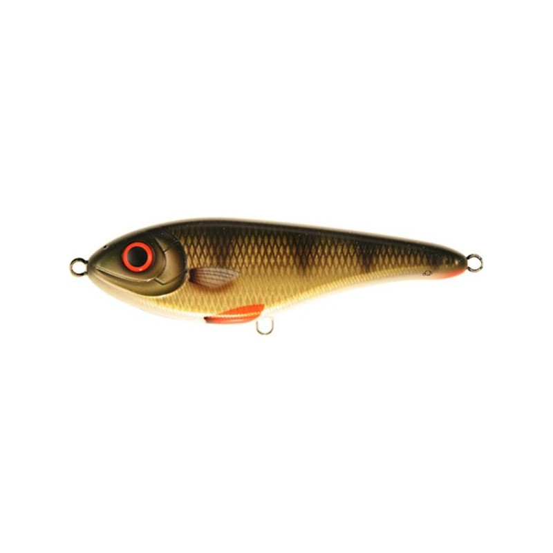 Lures CWC BUSTER JERK 15CM 75G 382