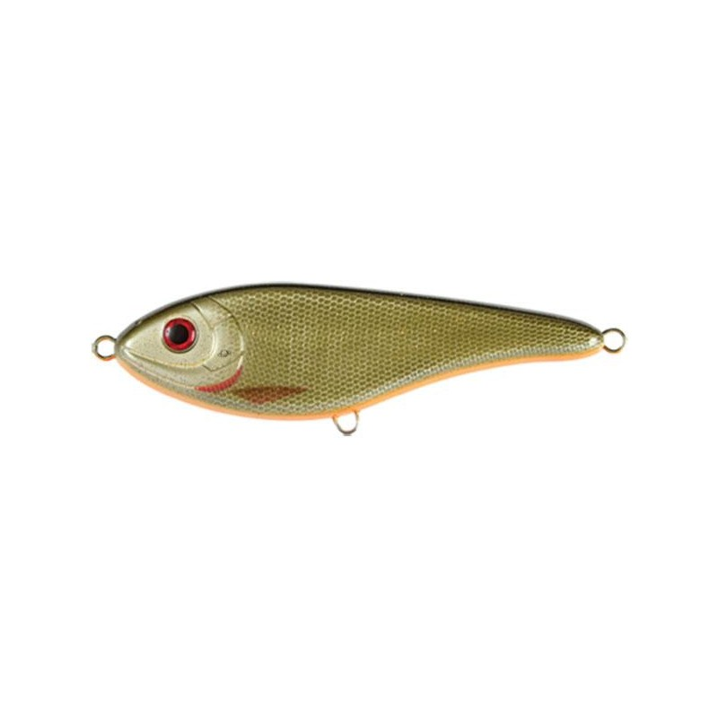 Lures CWC BABY BUSTER 10CM 25G 41