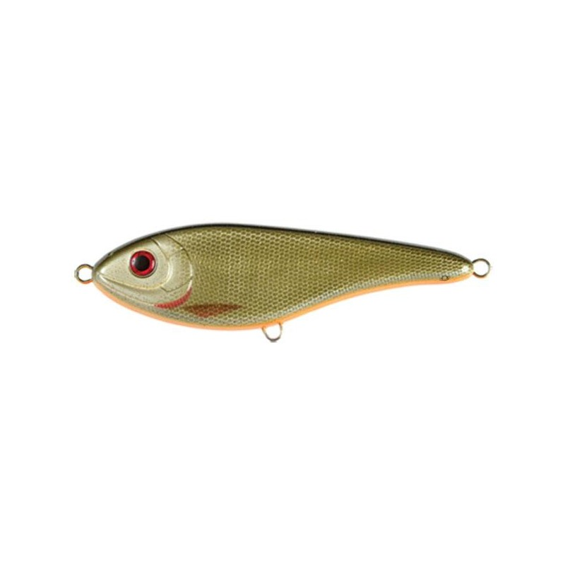 Lures CWC BUSTER JERK 15CM 75G 41