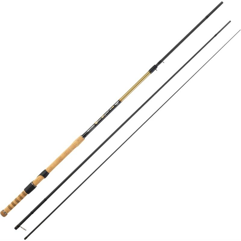 CANNE FIL INTERIEUR GARBOLINO TROUT LEGEND FI RC SRS - 430cm