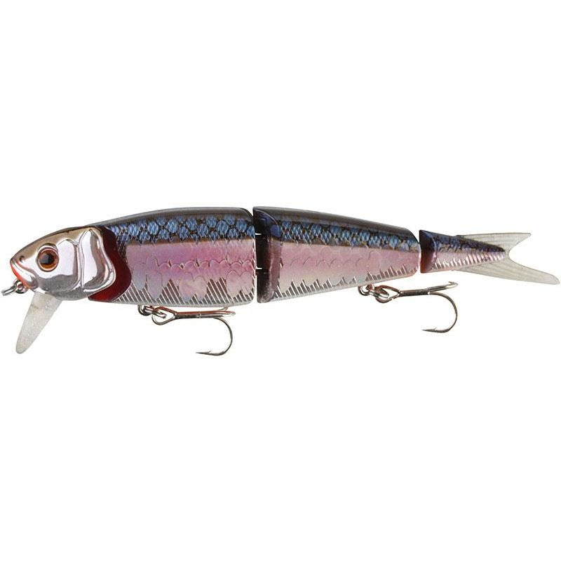 Lures Savage Gear 4PLAY HERRING LOW RIDER 13CM 21G 45 3D MINNOW