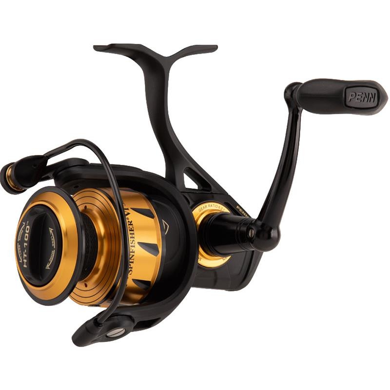 SPINFISHER VI SPINNING 4500